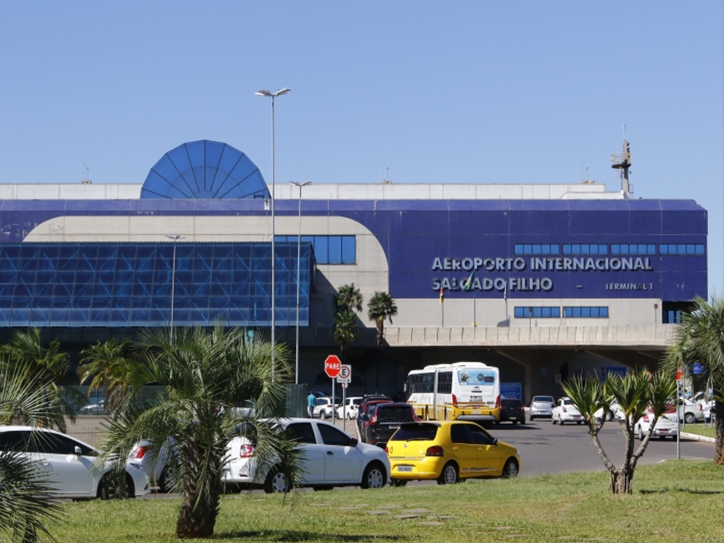transporte aeroporto porto alegre caxias do sul